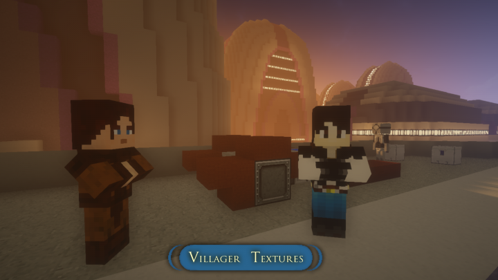 Star Wars Knights Of The Old Republic Resource Pack Screenshots 2