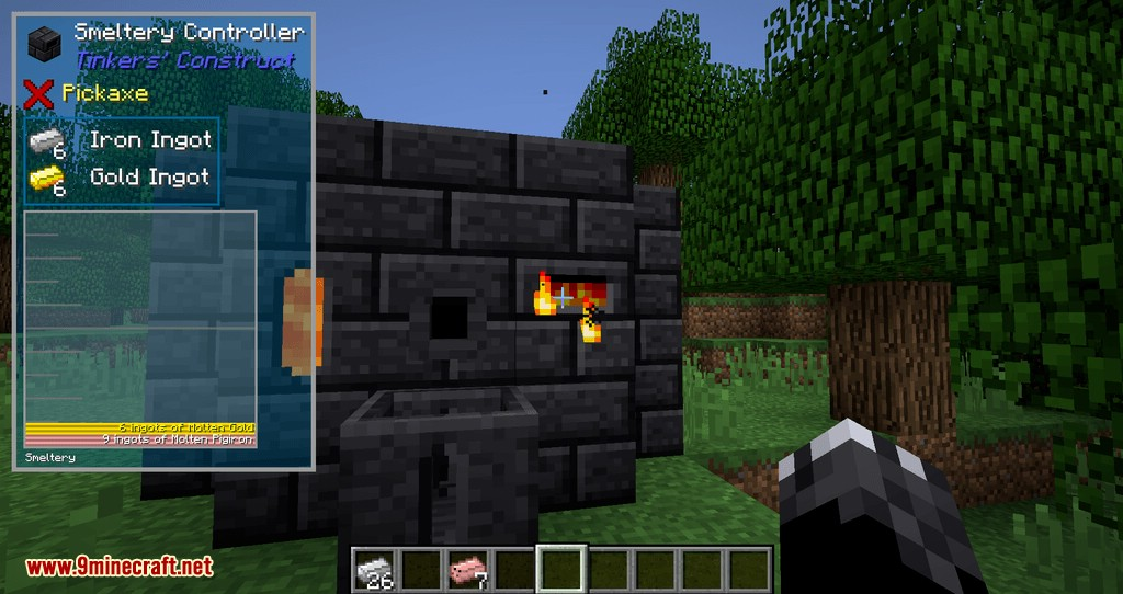 TOP Addons mod for minecraft 06