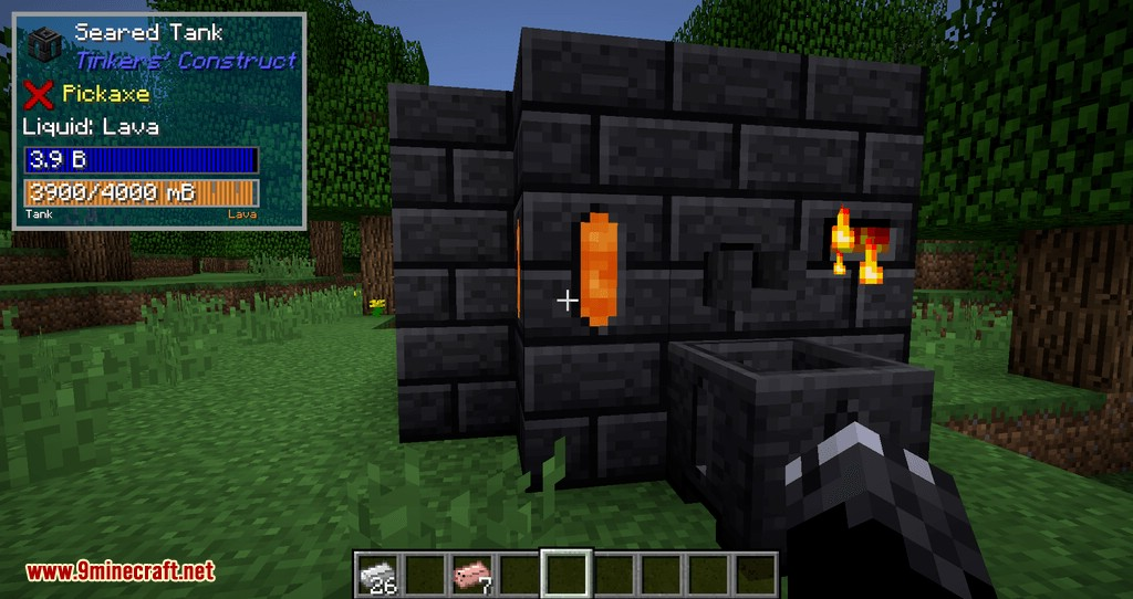 TOP Addons mod for minecraft 07