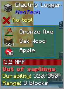 TOP Addons mod for minecraft 61
