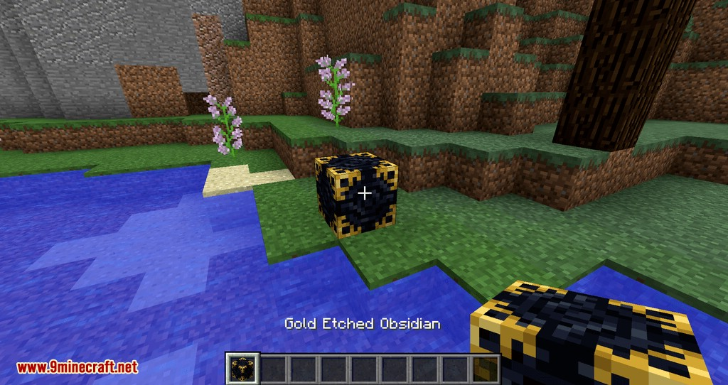 Thaumic Bases Unofficial mod for minecraft 04