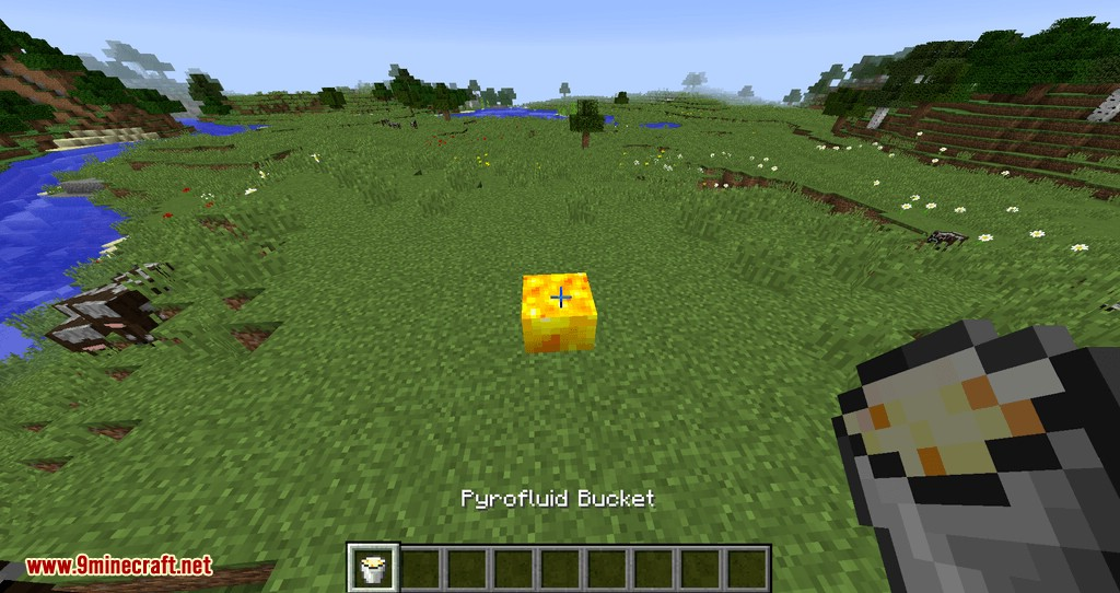 Thaumic Bases Unofficial mod for minecraft 06