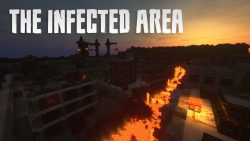 The Infected Area Map Thumbnail