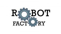 The Robot Factory Map Thumbnail