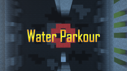 Water Parkour Map Thumbnail