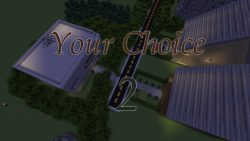 Your Choice 2 – Camp Nowhere Map Thumbnail