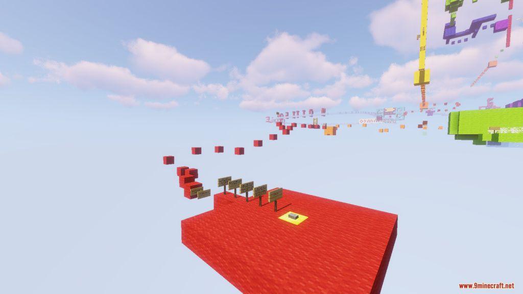 A Long Day Jumping 2 Map Screenshots (1)