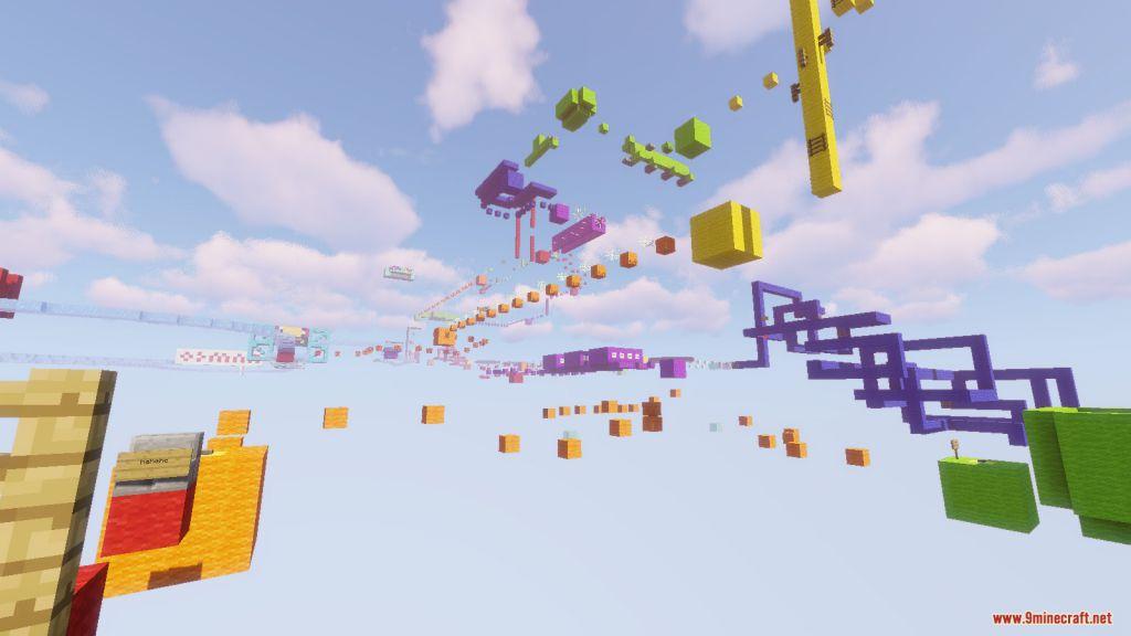 A Long Day Jumping 2 Map Screenshots (2)