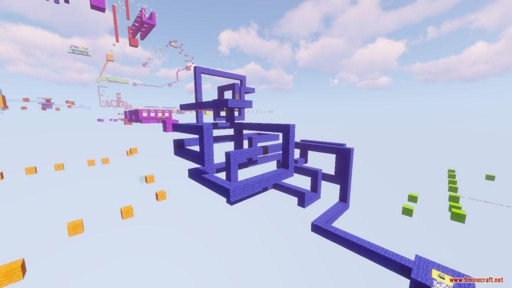 A Long Day Jumping 2 Map Screenshots (4)