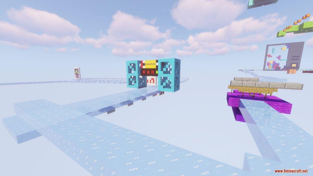 A Long Day Jumping 2 Map Screenshots (8)