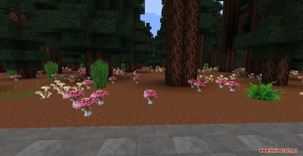 AlleronCraft Resource Pack Screenshots 5