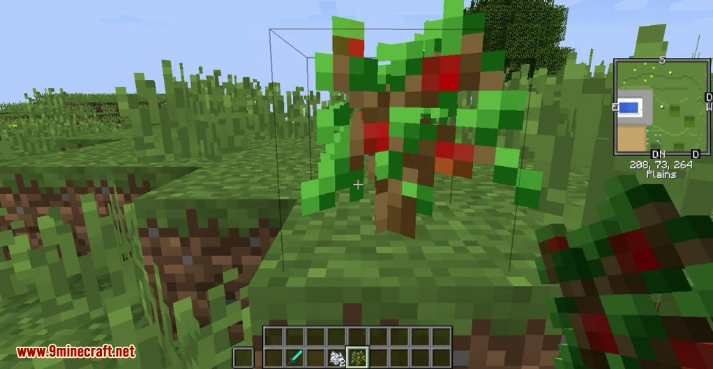 Apple Trees Mod Screenshots 1