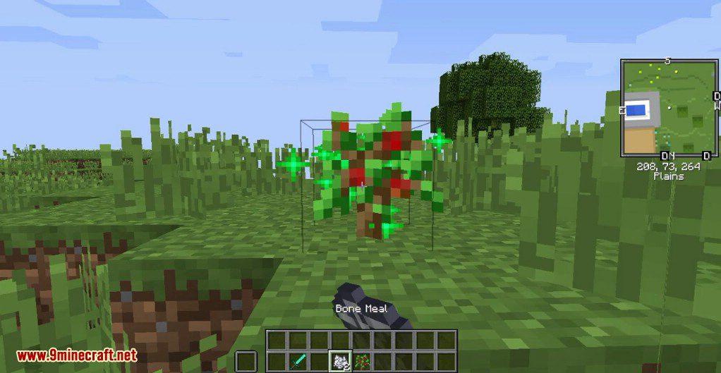 Apple Trees Mod Screenshots 2