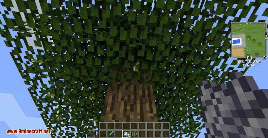 Apple Trees Mod Screenshots 3