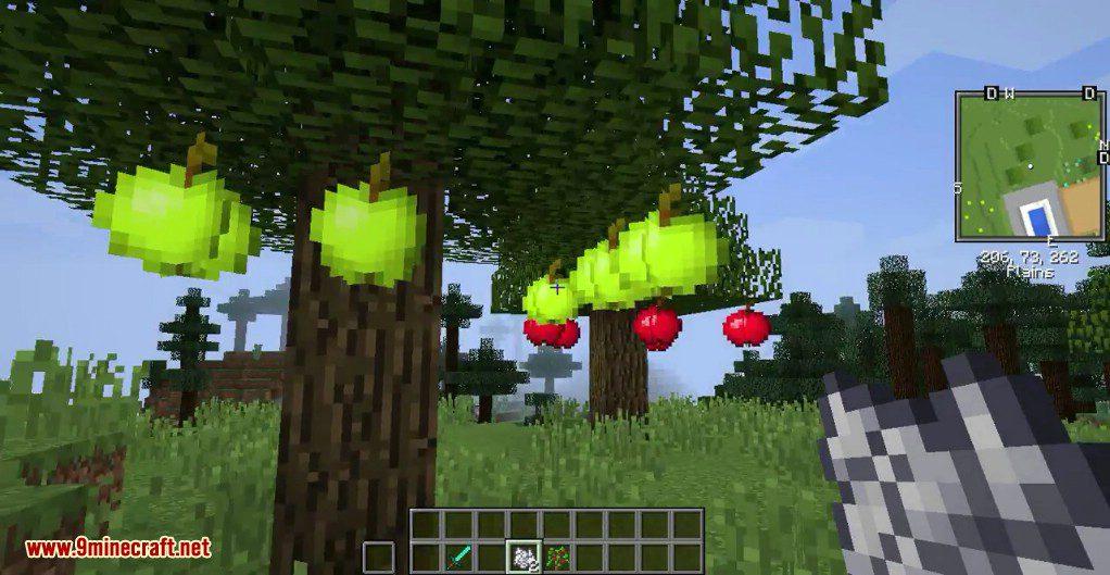 Apple Trees Mod Screenshots 4