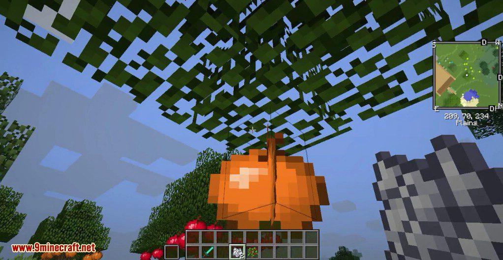 Apple Trees Mod Screenshots 6