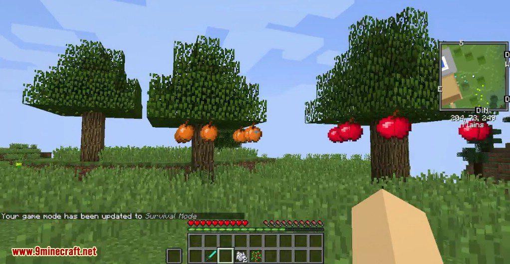 Apple Trees Mod Screenshots 7