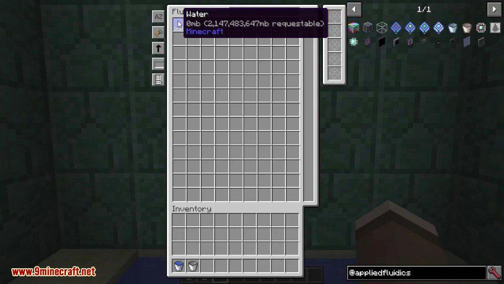 Applied Fluidics Mod Screenshots 11