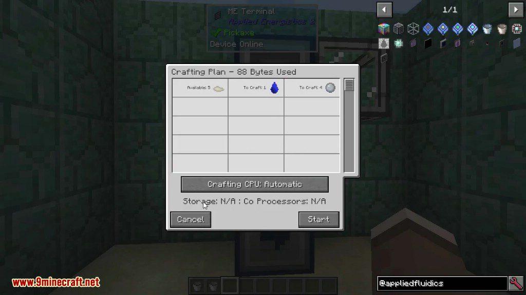Applied Fluidics Mod Screenshots 15