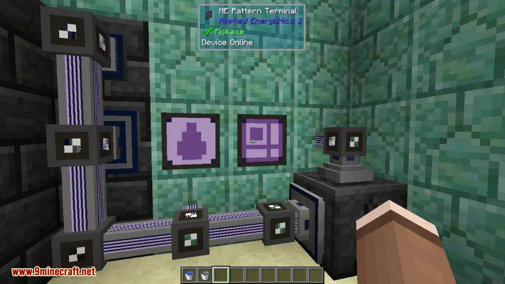 Applied Fluidics Mod Screenshots 18