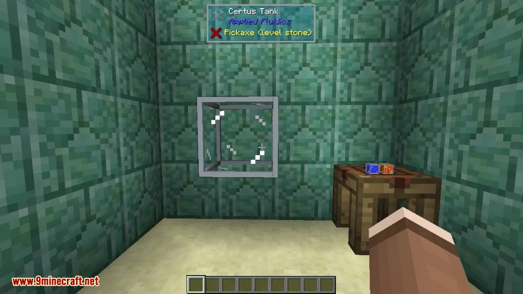 Applied Fluidics Mod Screenshots 2