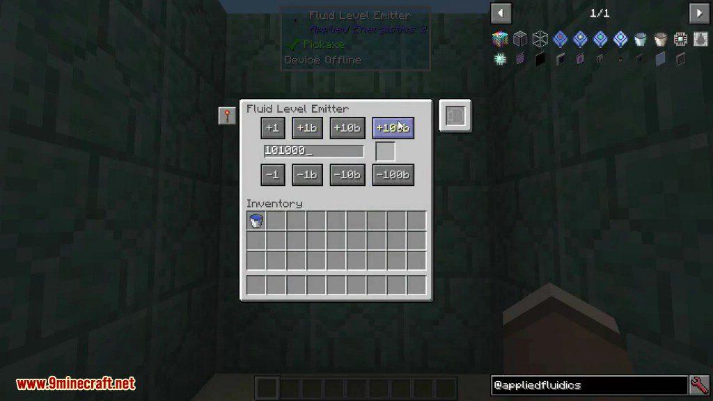Applied Fluidics Mod Screenshots 7