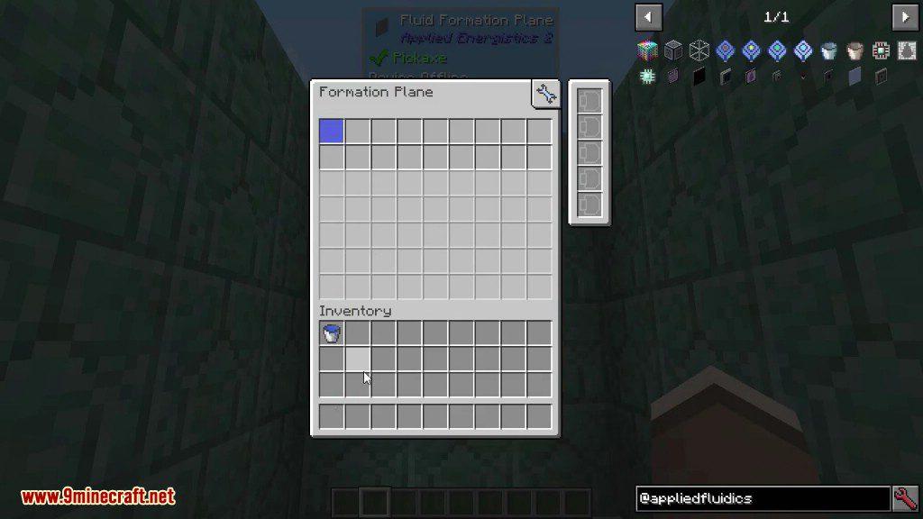Applied Fluidics Mod Screenshots 9