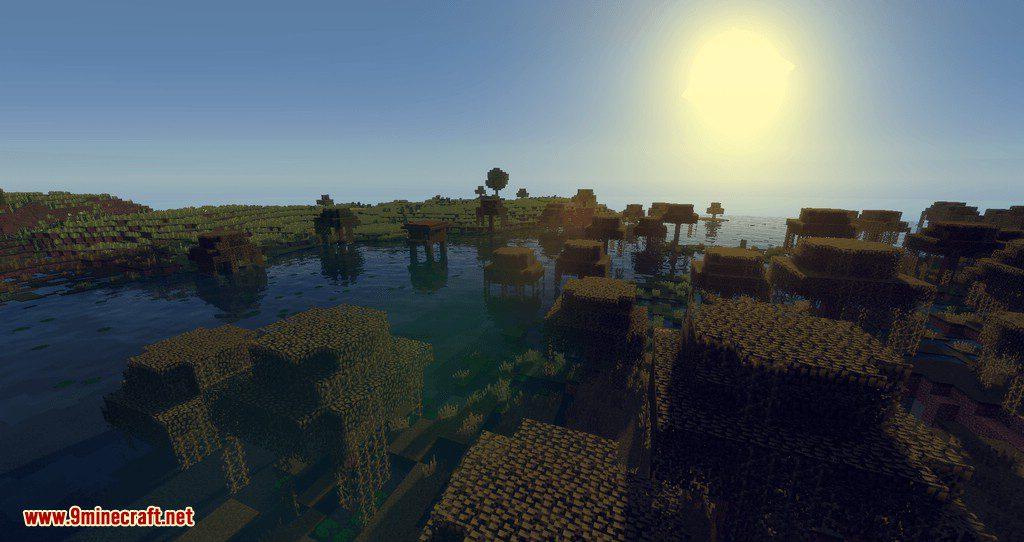 Athenaeum mod for minecraft 01