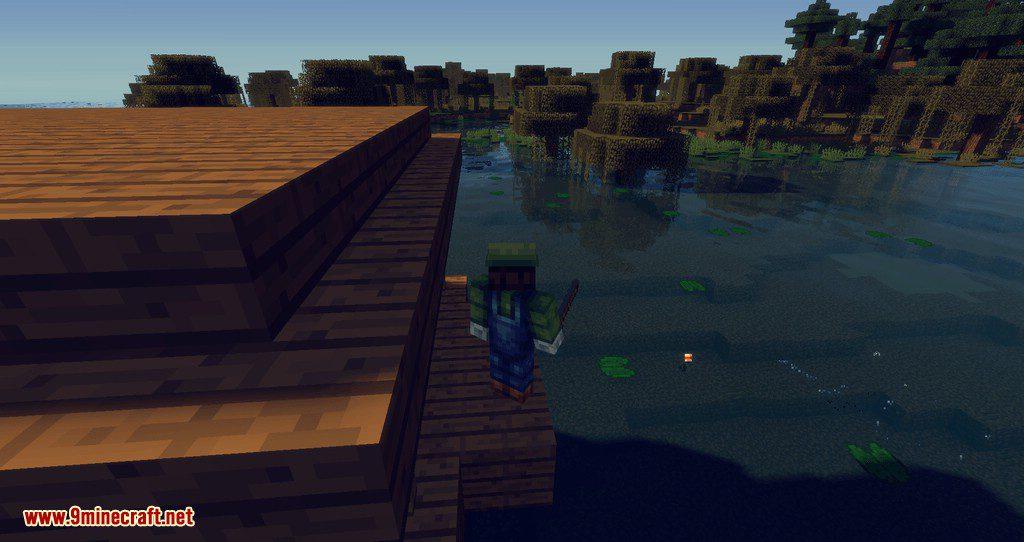 Athenaeum mod for minecraft 03