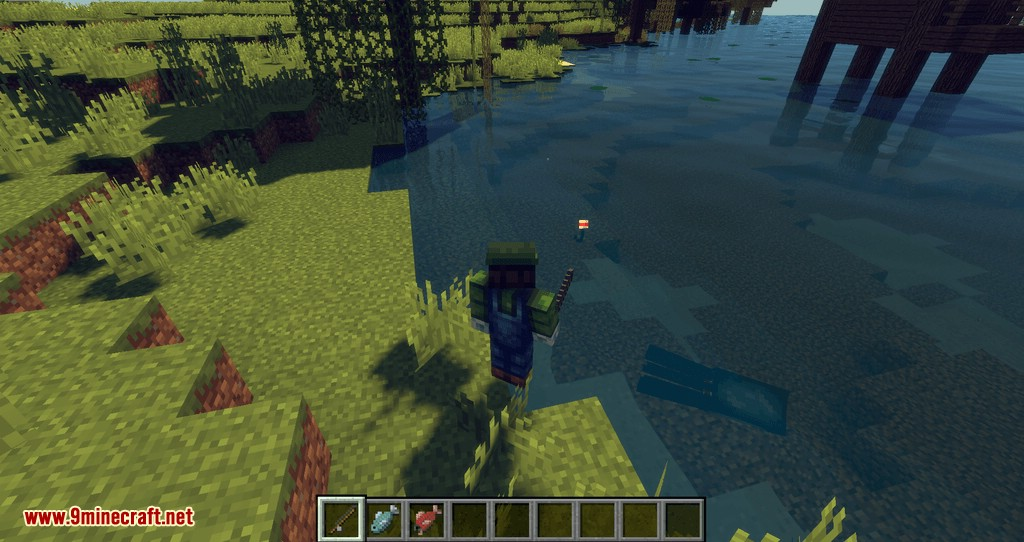 Athenaeum mod for minecraft 05