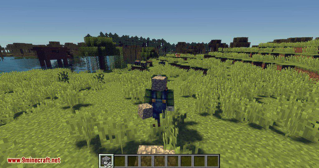 Athenaeum mod for minecraft 08