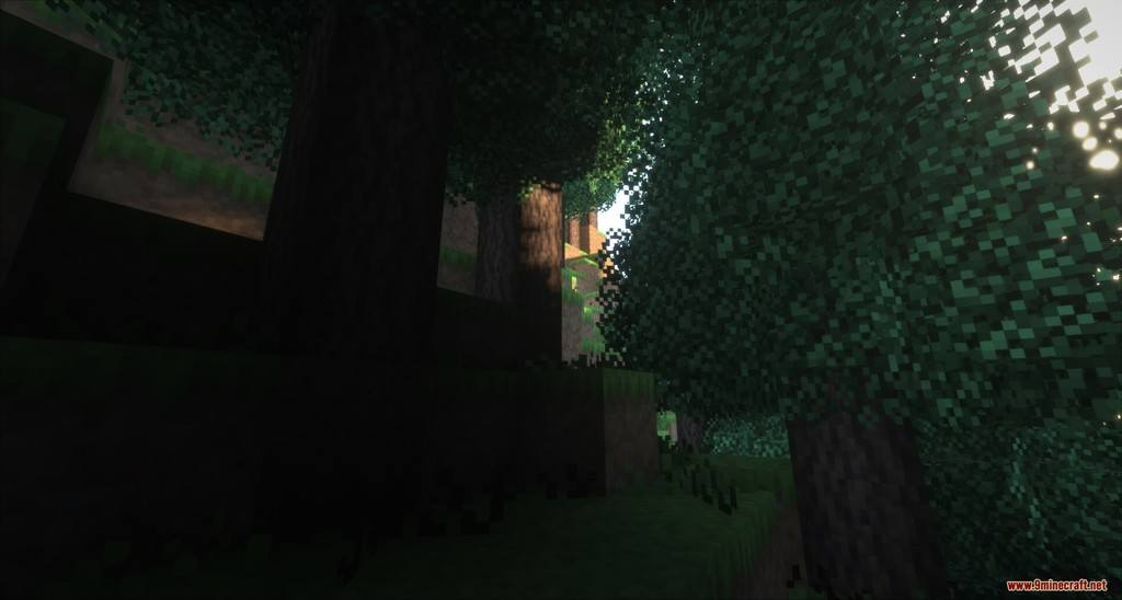 Auba Naissante Resource Pack Screenshots 6