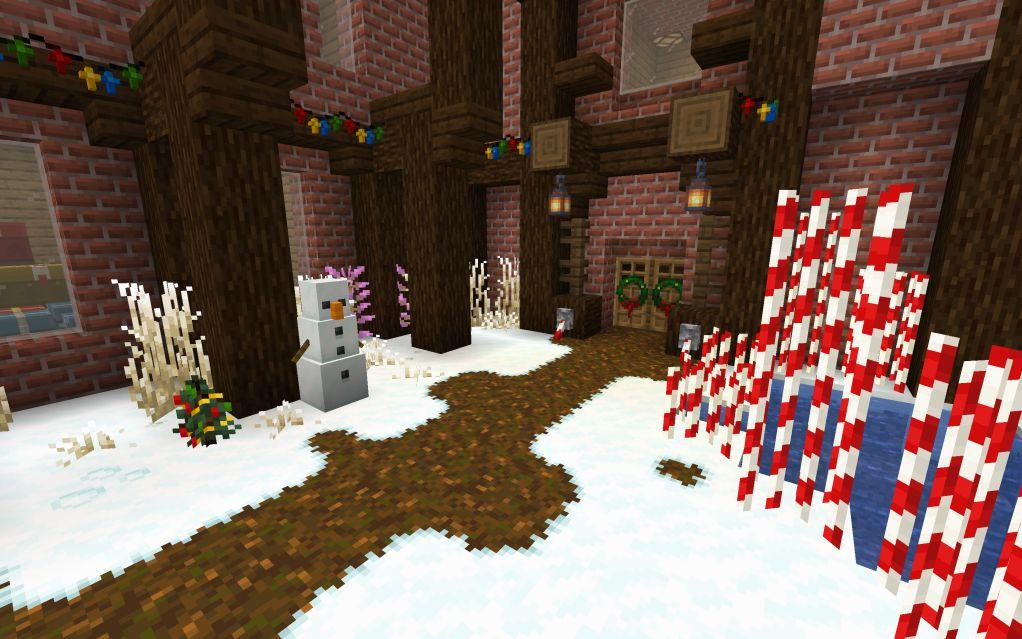 Christmas Resource Pack Screenshots 1