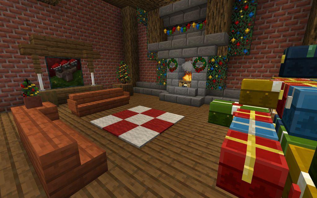 Christmas Resource Pack Screenshots 2
