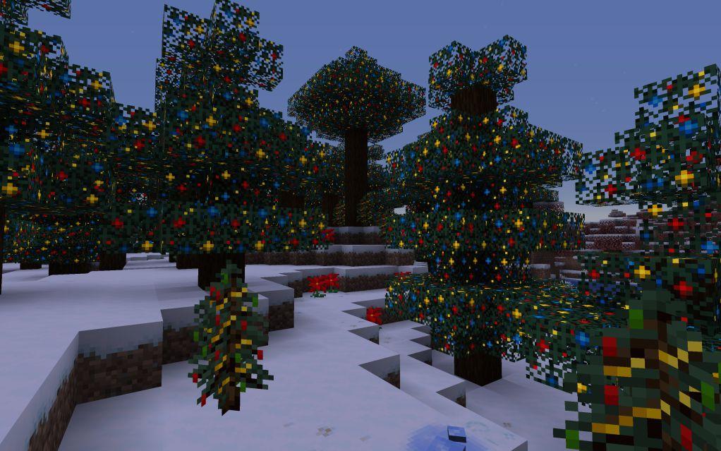 Christmas Resource Pack Screenshots 3