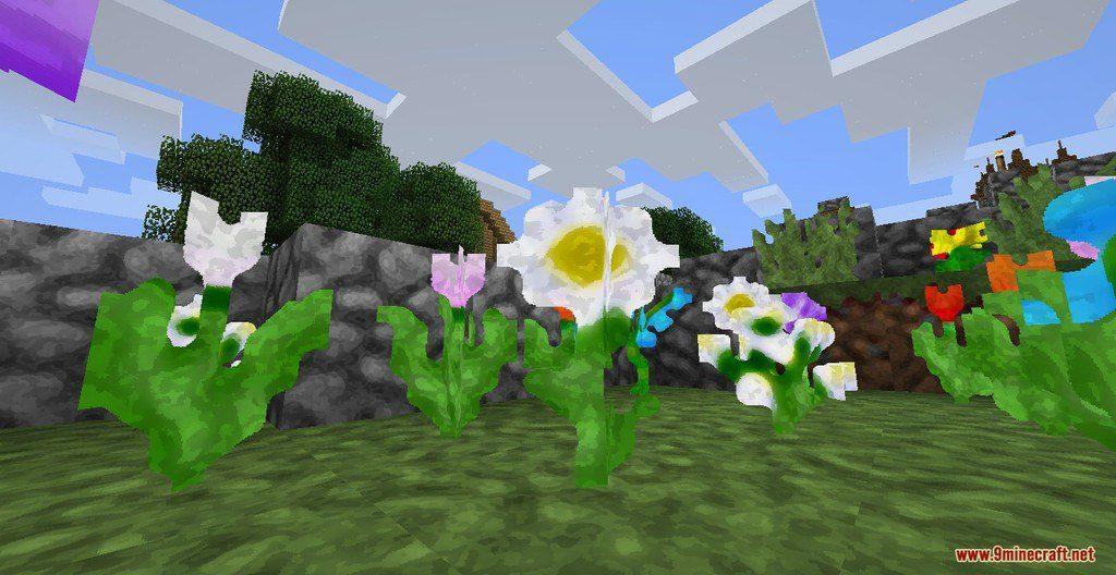 Classical Blur Resource Pack Screenshots 3