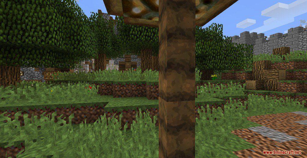Classical Blur Resource Pack Screenshots 6