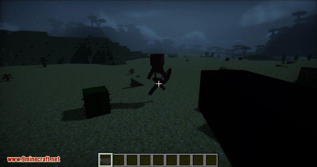 Cobble Launcher mod for minecraft 09