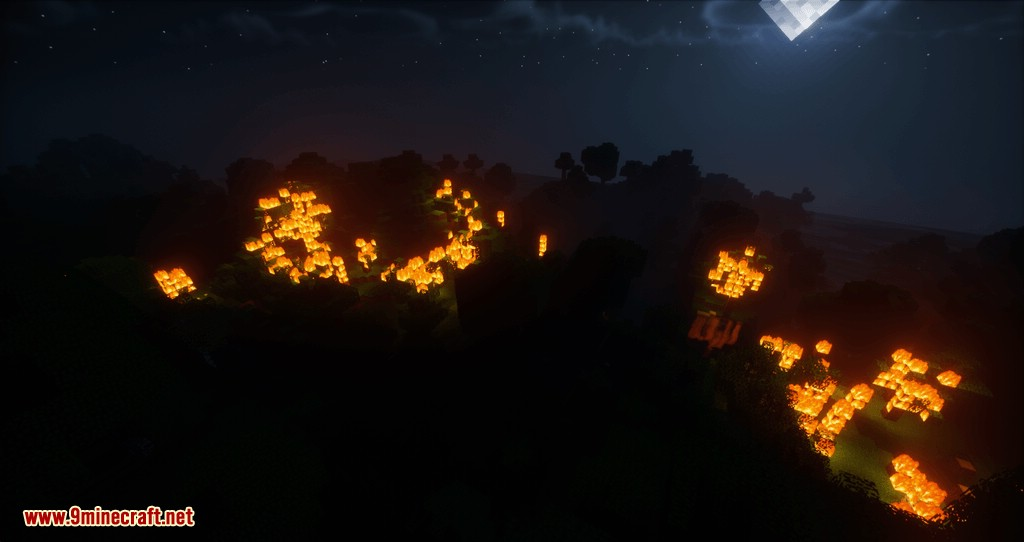 Controlled Burn mod for minecraft 07