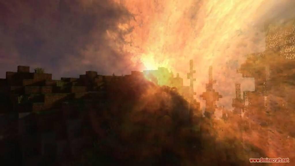Dust Solar System Resource Pack Screenshots 2