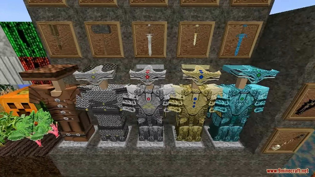 EpicCraft Resource Pack Screenshots 4