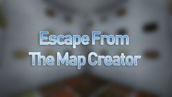 Escape From The Map Creator Map Thumbnail