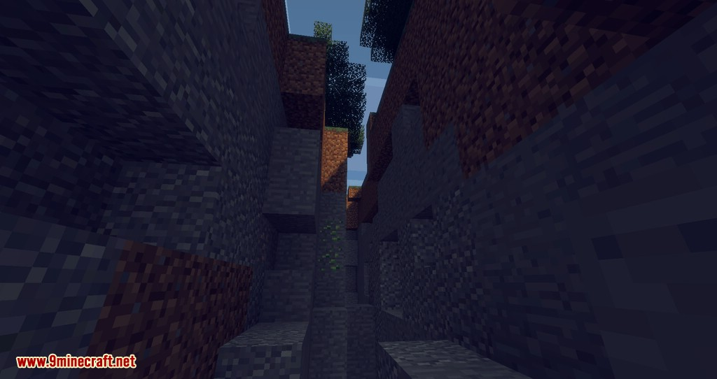Experience Ore mod for minecraft 08