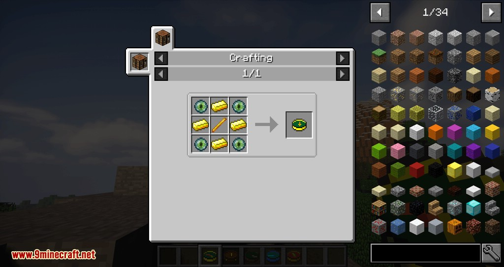 Find Your Way mod for minecraft 03