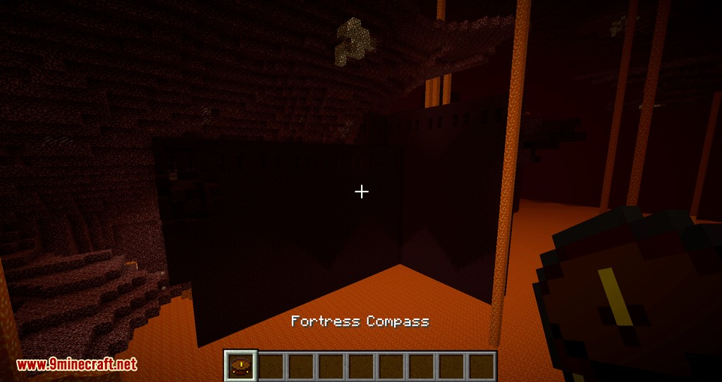 Find Your Way mod for minecraft 11
