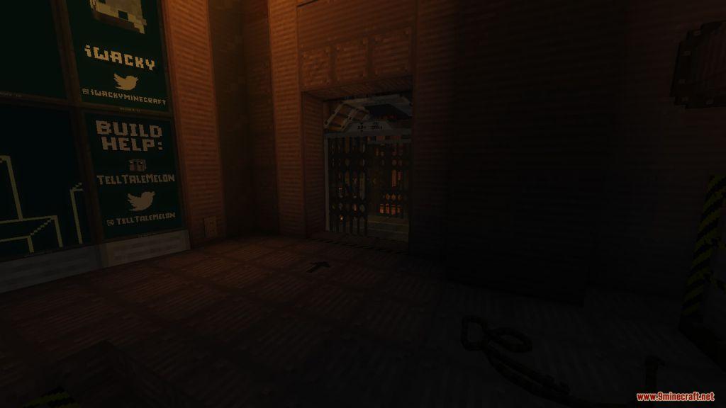 Flood Escape Map Screenshots (3)