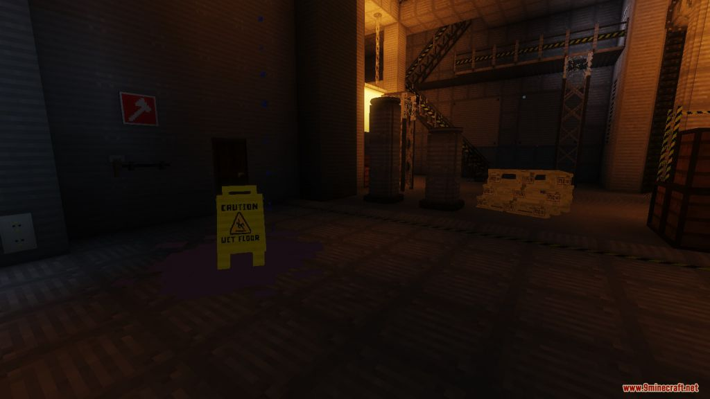 Flood Escape Map Screenshots (7)
