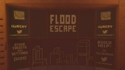 Flood Escape Map Thumbnail