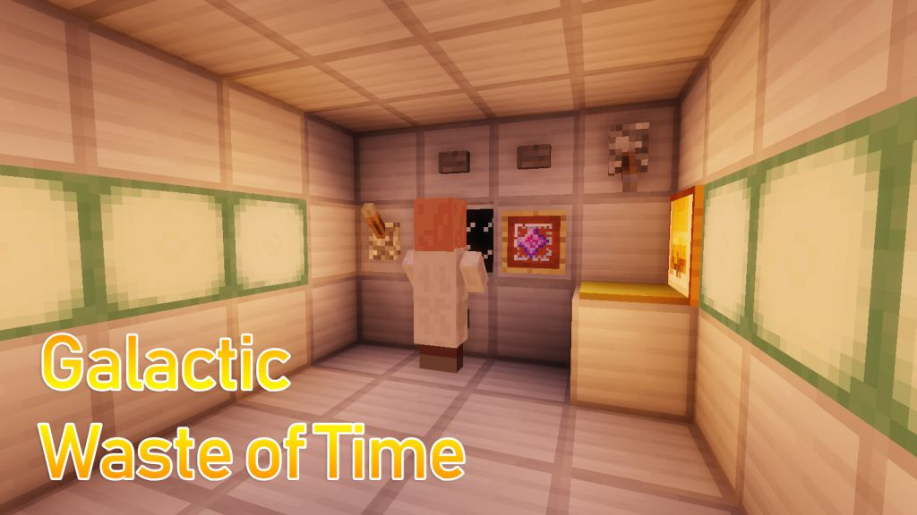 Galactic Waste of Time Map Thumbnail