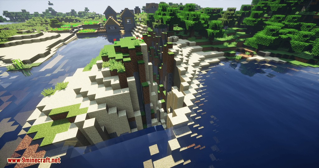 General Disasters mod for minecraft 02